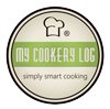 My Cookery Log Logo