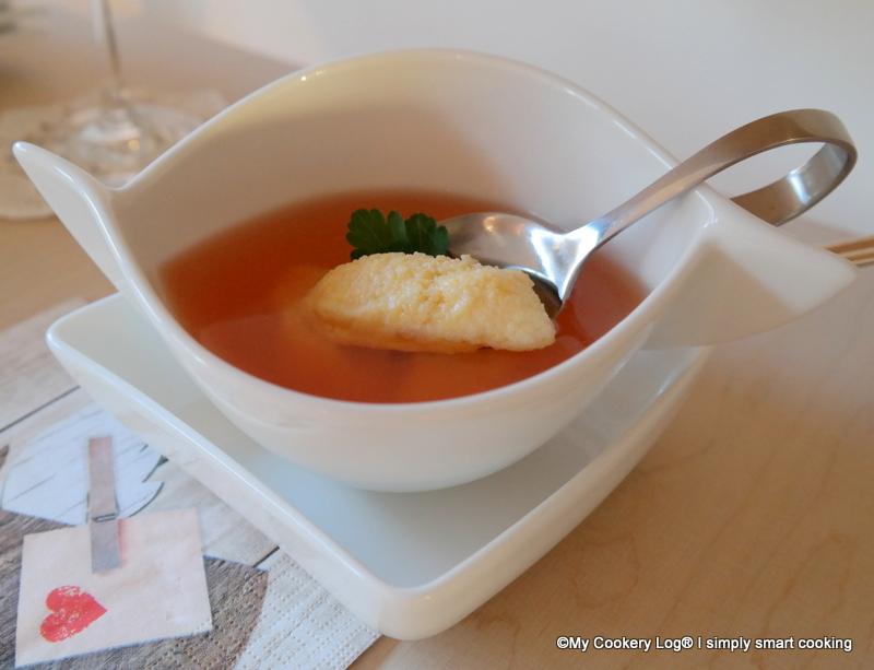Tomaten-Essenz
