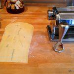 Teigtaschen selber machen