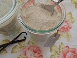 Vanille-Zucker I selbst gemacht