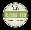 MyCookeryLog Logo