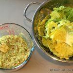 Maiwirsing Pesto