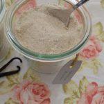 Vanille-Zucker - selbstgemacht