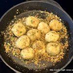 Kartoffel-Pralinen